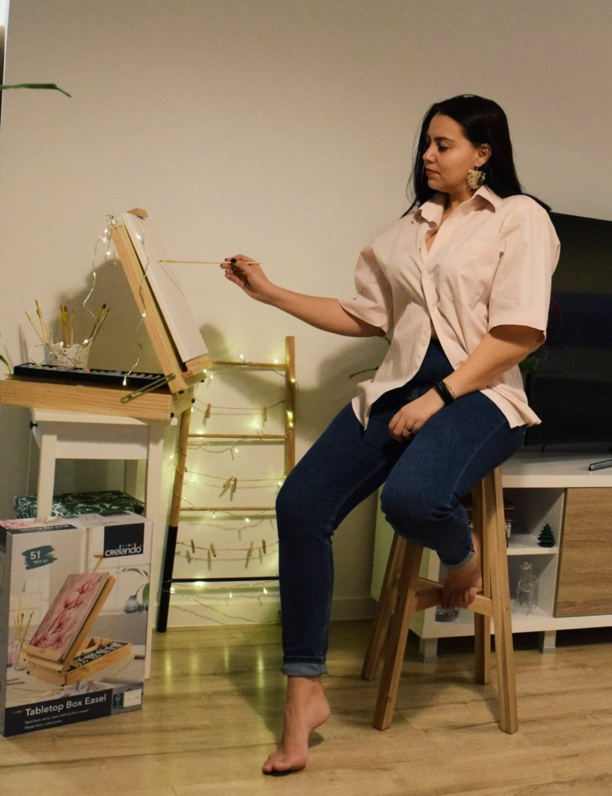 Terapie prin arta